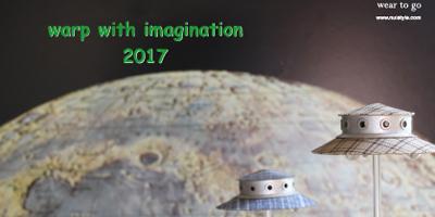 2017年 年賀状 2017 New Year's card